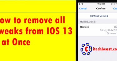 How-to-Remove-all-Tweaks-from-Cydia-IOS-13