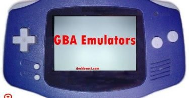 BatGBA Emulator For Windows