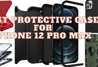 Best Protective Case for iPhone 12 Pro MAX